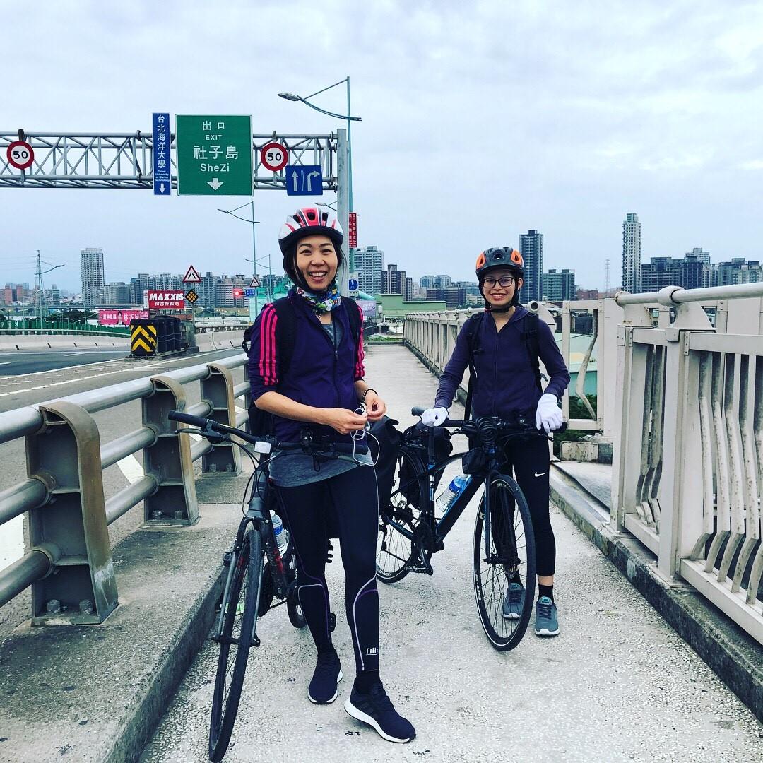 62自行車騎行 台北台中_180607_0015